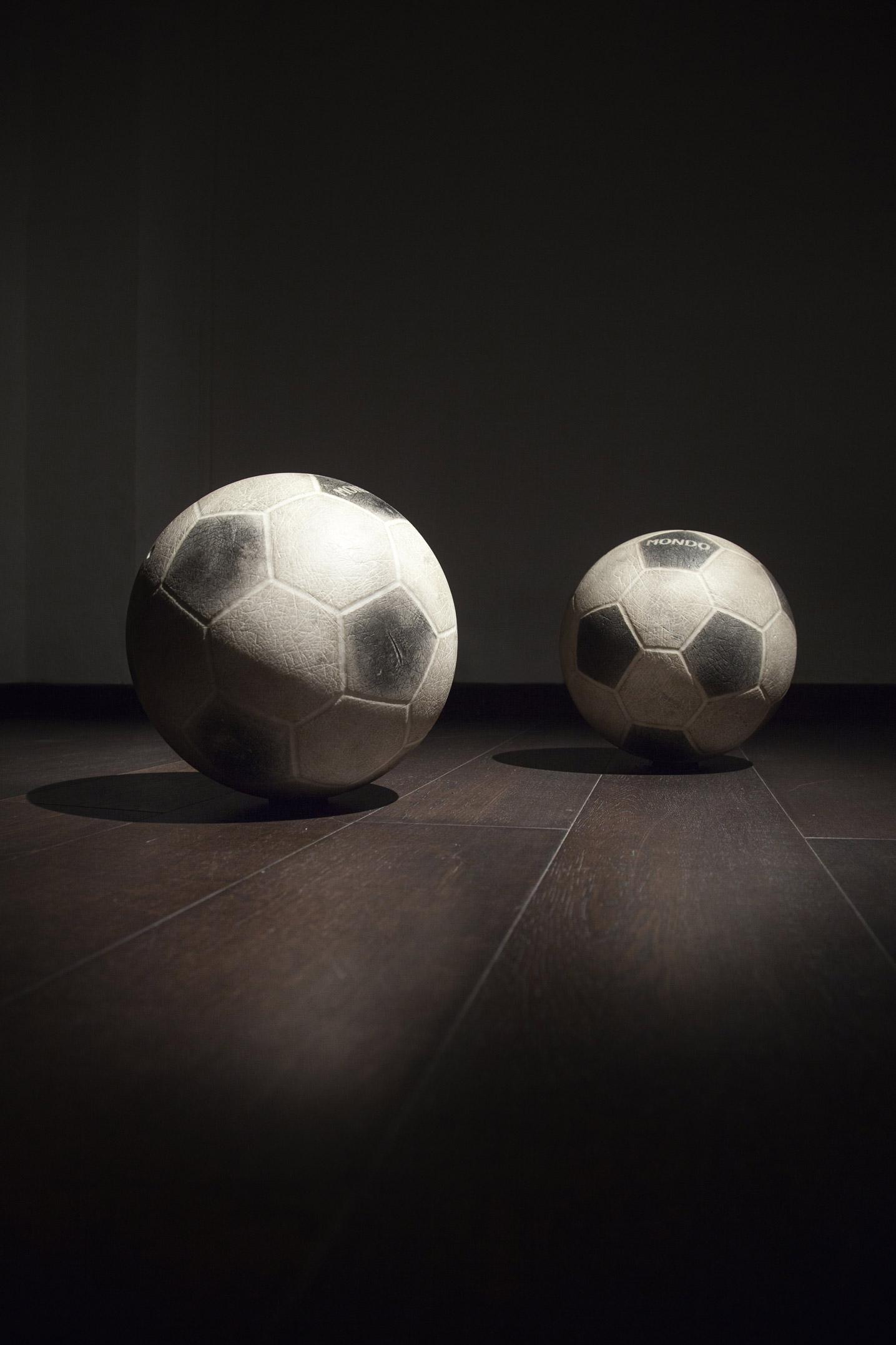 punk fabio viale poggiali forconi marmo marble doppiomondo football