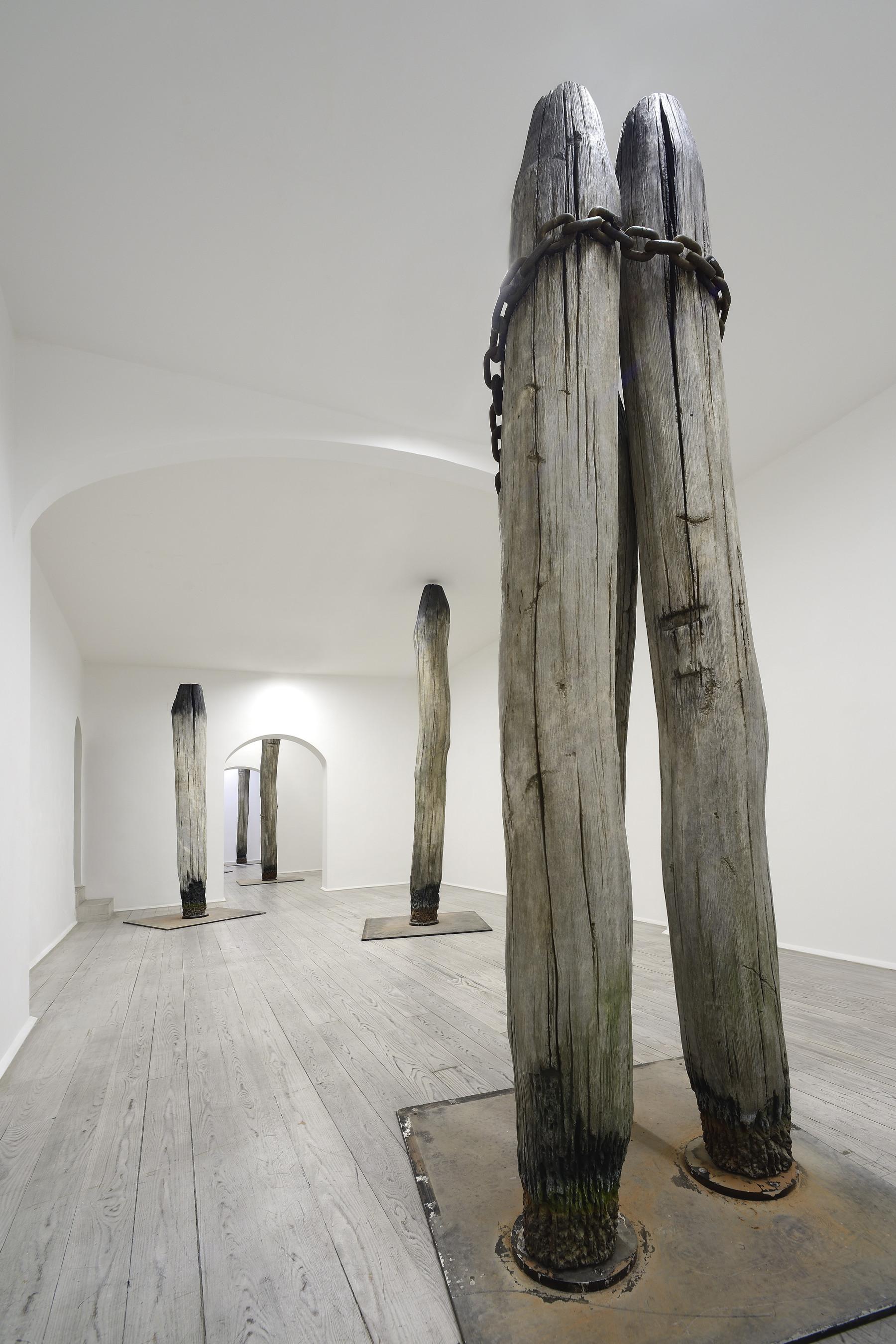 Figurae, Galleria Poggiali 2020